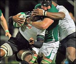 Falli del Rugby