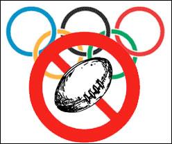 Il grande assente dei Giochi olimpici