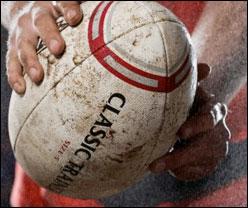 Il fascino del Rugby